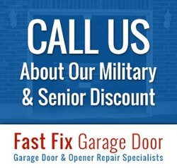 Call Us - About Our Military & Senior Discount