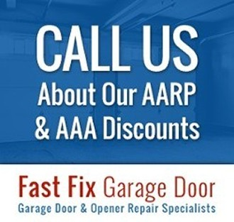 Call Us About Our AARP & AAA Discounts