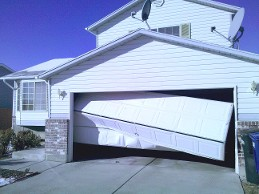 Bent Garage Door Repair Mckinney Tx Garage Door Panel